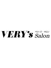 ベリーズサロン(VERY's Salon)