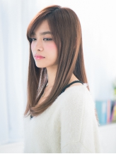 大好評!!クリニカル酸性縮毛矯正で、ダメージレスでサラサラ憧れストレートヘアー☆