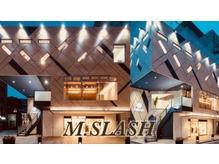 M.SLASH 横浜元町店 【エムスラッシュ】