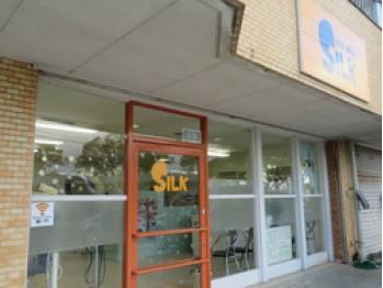 シルク SILK(愛媛県西条市/美容室)