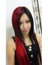 ◆◇赤の女王◇◆ ビジュアル系.11