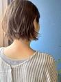 《Kubu hair》大人ナチュラルボブ