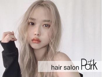 ヘアサロン パーク(hair salon Park)(福島県福島市/美容室)