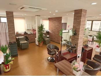 クレオメ ヘア サロン(Kureome Hair.salon)(東京都町田市/美容室)