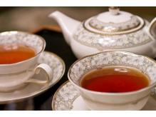 待ち時間にはコーヒー・紅茶等全部で15種類から飲み物選べます