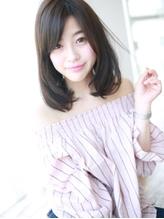 セット簡単☆シンプル可愛いワンカール .25