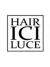 ヘアー アイス ルーチェ(HAIR ICI LUCE)