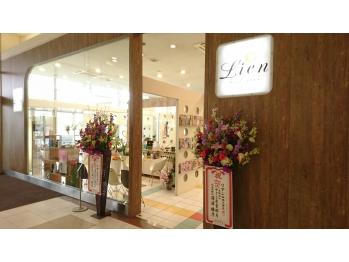 リアン 大津店(Lien)(兵庫県姫路市/美容室)