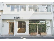 ヒカリス ヘアー 相川店(HIKARIS hair)の詳細を見る
