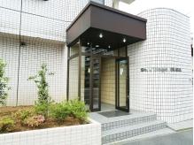 【西葛西駅】から徒歩9分♪看板のない隠れ家サロン!