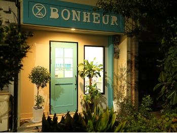 ボヌール(BONHEUR)(大阪府高石市/美容室)