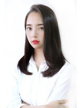 【表参道】Soleil菊地<前髪長めのツヤ髪でまとまるロングヘア>.28