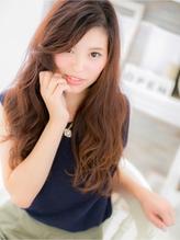 …mod's越谷…ラフな LONG a ボサボサ.38