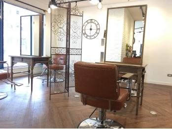 ヘアサロン エス(Hair Salon eS)(神奈川県横浜市南区/美容室)
