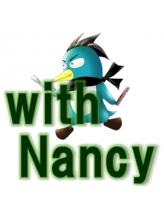 美容室 ウィズ ナンシー(with Nancy)
