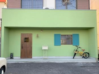 アセロ(Acero)(香川県高松市/美容室)