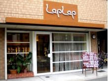 ラプラプ(Lap Lap)の詳細を見る