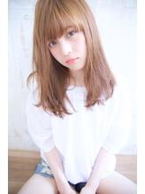 小顔☆giinii 横浜オフィシャルセミロング☆.44