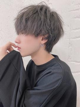 FORTE GARDEN HILLS【櫻田】ナチュラルマッシュウルフ