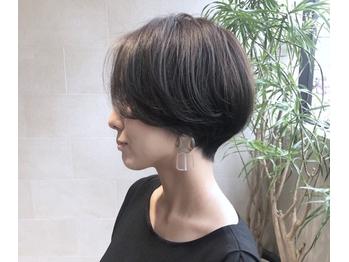 ヘアーズゲン 奈良店(hairs gen.)