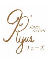 ヘアーサロン リュウズ(HairSalon Ryu's)