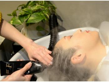 ヘアリゾート ガムラン(hair resort gamelan)(石川県金沢市/美容室)