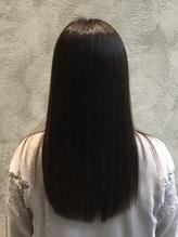 極上の髪質改善で髪の芯から本質ケアを!カラーや縮毛矯正のダメージから艶と潤い溢れる髪に…