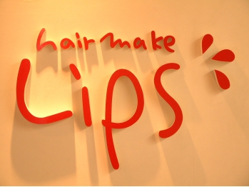 リップス(Lip's)(宮城県仙台市太白区/美容室)