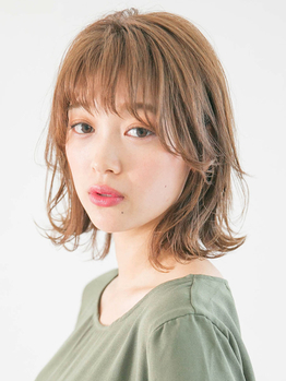 EARTH coiffure beaut? 宇都宮インターパーク店