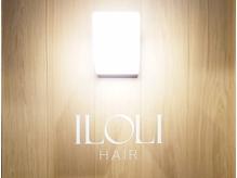 イロリ(ILOLI)の写真