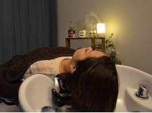 半個室×夢シャンでアロマも香る…夢心地でいつのまにかzzz。高濃度炭酸泉スパで、極上の癒しを☆