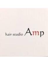 ヘアースタジオ アンプ(hair studio Amp)