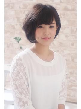 ★air-GINZA★中村有佑★大人かわいいショートボブ★
