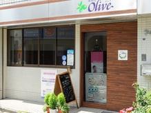 美容室 オリーブ(Olive)