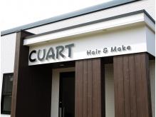 キュアート ヘアアンドメイク(CUART Hair&Make)