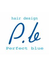 パーフェクトブルー(Perfect blue)
