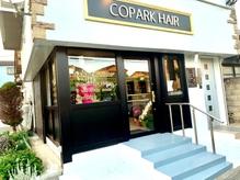 コパークヘアー(COPARK HAIR)の詳細を見る