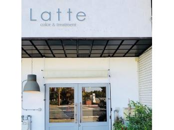 ラテ(Latte)(佐賀県佐賀市)