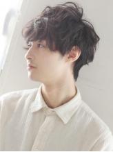 【鎌倉駅からすぐ】乾かすだけでキマる洗練されたmod's hairのメンズスタイル☆いつもと違う自分になれる!