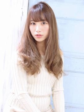 【Jule】☆ひし形ミディ/透け感カラー/アラサーおすすめ☆