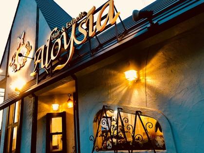 アロイジア Aloysia image