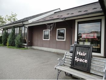 ヘアースペース 大町店(Hair Space)