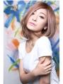 CAPSULE☆ミディアム/メッシュ