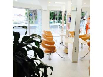 ヘア アンド メイク ヴィサージュ 三ツ境店(hair and make VISAGE)