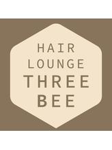 ヘアーラウンジ スリービー (HAIR LOUNGE THREE BEE)