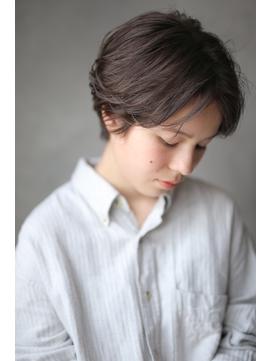 サイドバックショート◎【下北沢 soi conc】