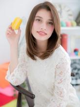 【macaron】☆ロマンスストレート☆ 落ち着き.47