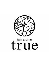 ヘアー アトリエ トゥルー(hair atelier true)