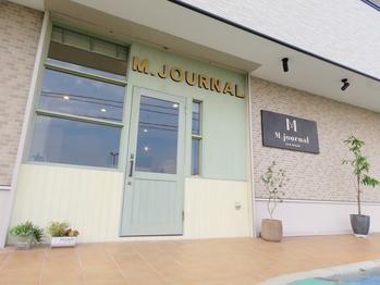 エムジャーナル(M.journal)(大阪府堺市中区)