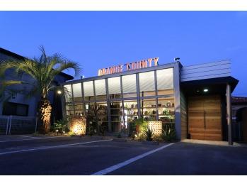 オレンジ カウンティ(ORANGE COUNTY)(愛知県岡崎市)
